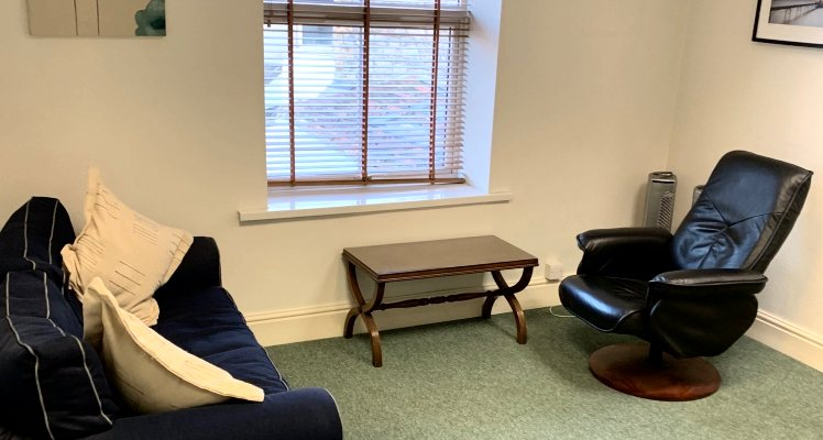 Therapy Room 5 - Photo 1