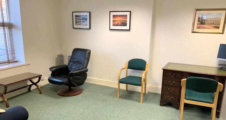 Therapy Room 5 - Photo 2